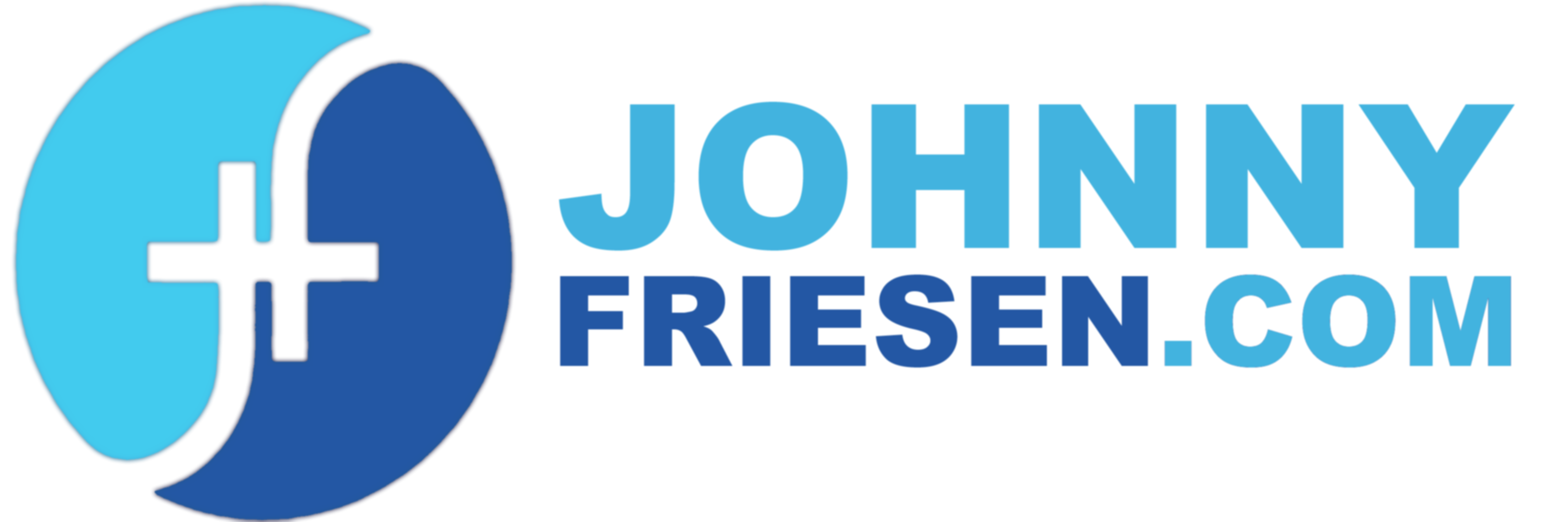 Meet Johnny Friesen